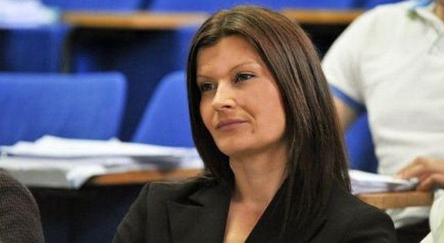 SABINA GLASOVAC: Naši mladi i djeca zaslužuju bolju, pravedniju i stabilniju Hrvatsku!