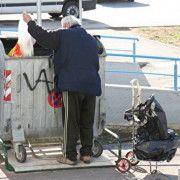 Na području Zadarske županije blokirano oko 12 tisuća građana!