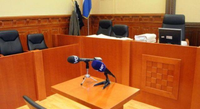 ZBOG POKUŠAJA UBOJSTVA BIVŠE SUPRUGE Ibro Topić osuđen na 4 godine i 10 mjeseci zatvora