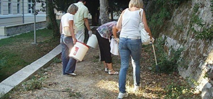 Udruga Nada poziva građane da se pridruže akciji skupljanja narkomanskog pribora