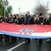 SJEĆANJE NA ŽRTVE U koloni prema Vukovaru kreću i zadarski motociklisti