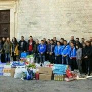 USPJEŠNA AKCIJA Socijalnu samoposlugu pretrpali hranom i potrepštinama za siromašne!