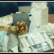 ISPRED RODILIŠTA Netko anonimno ostavio dva paketa robice za bebe!