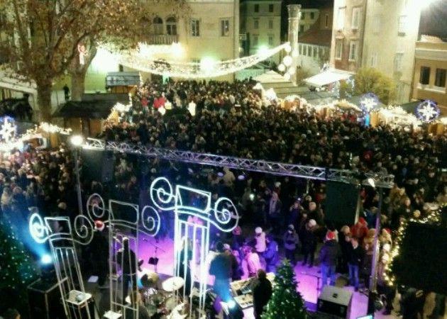 Advent u Zadru počinje koncertom Ivana Zaka 24. studenog