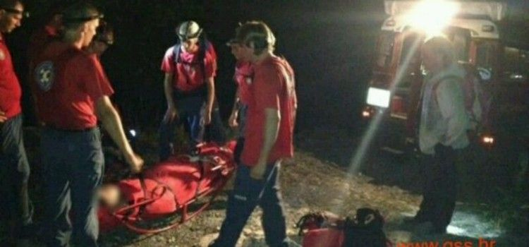 KORIŠTEN I HELIKOPTER Za ozlijeđenim planinarom tragalo 16 članova HGSS-a