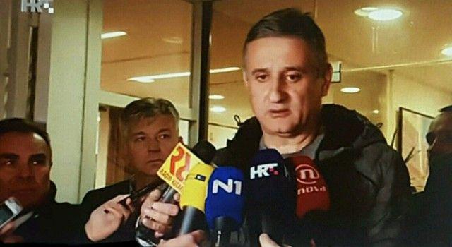 UNUTARSTRANAČKI IZBORI Karamarko jedini kandidat za predsjednika HDZ-a!