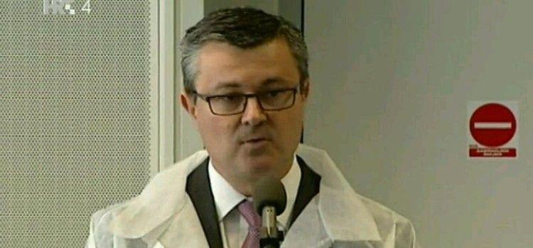Novom mandataru Vlade Tihomiru Oreškoviću zamjeraju da loše govori hrvatski jezik