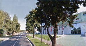 biograd ulica bure centar
