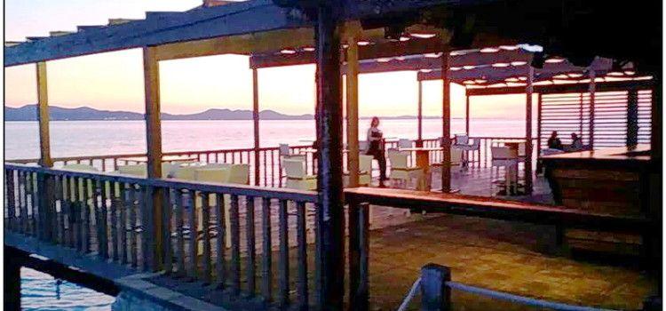 UMJESTO HITCH BARA Zadar dobiva prekrasan restoran uz more i noćni klub!