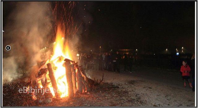 NA SVETOG STJEPANA Tradicionalna bibinjska koleda uz božićne pjesme