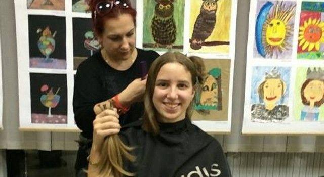 ŽELITE SE OŠIŠATI? Donirajte kosu za izradu vlasulja djeci oboljeloj od karcinoma!