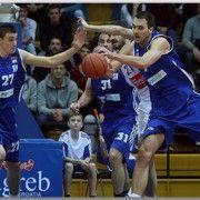 Košarkaši Zadra pobijedili Šibenik