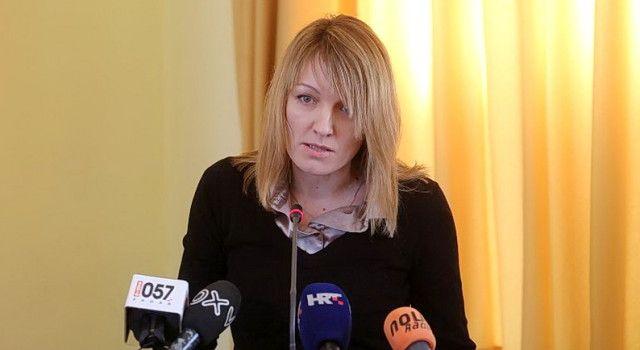 """Marjana BOTIĆ: Objasnite građanima što dobivaju rasprodajom grada """"ekskluzivnim ulagačima""""?!"""