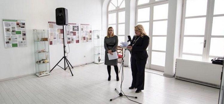 OTVORENA IZLOŽBA Povijest muzeja prikazana kroz medijske objave