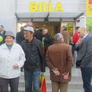 FOTOGALERIJA Otvorenje Bille i McDonald'sa u Zadru (2. dio)