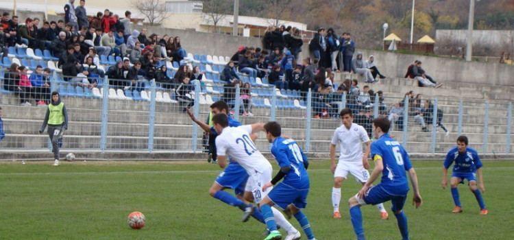 FOTOGALERIJA Utakmica Hajduk – Velebit (Foto: Marko LEDENKO)