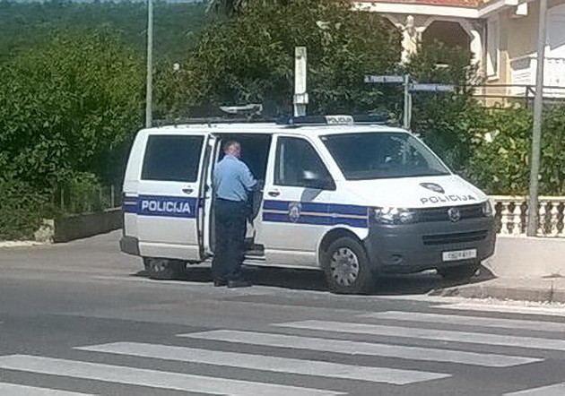 Tijekom akcije Vikend policija kontrolirala 235 vozila i vozača