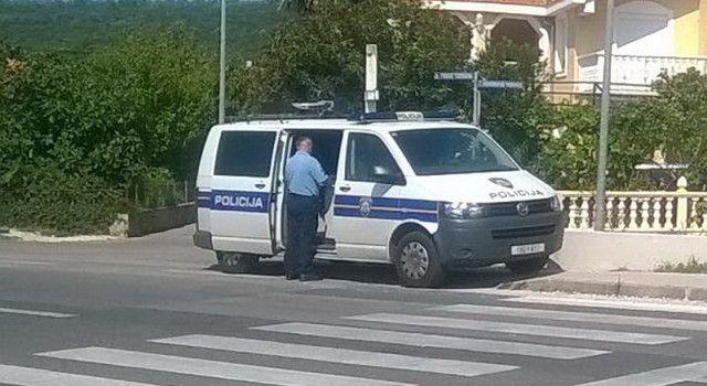 """Policija tijekom akcije """"Vikend"""" kontrolirala 495 vozila i vozača"""
