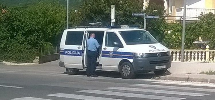 AKCIJA VIKEND Policija kaznila 94 vozača zbog prekoračenja dopuštene brzine vožnje