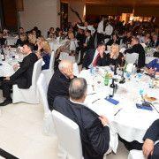 FOTOGALERIJA Humanitarna večera za Udrugu osoba s Down sindromom