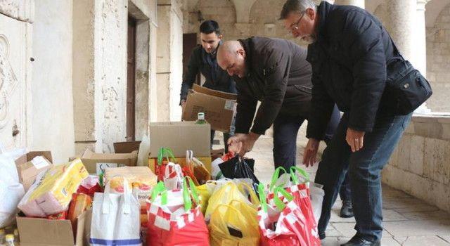 FENOMENALNA AKCIJA VIRANA Prikupili 2 tone potrepština za socijalnu samoposlugu!