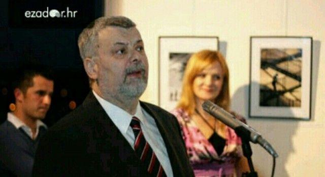 Preminuo prof. dr. Antun Travirka