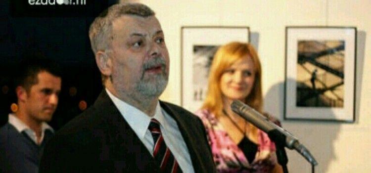 Komemoracija za prof. dr. Antuna Travirku