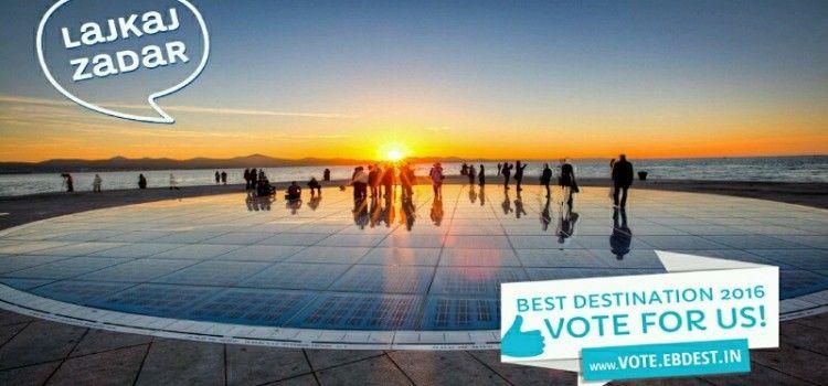 SVI ZA ZADAR Glasovanju se pridružila cijela Hrvatska!