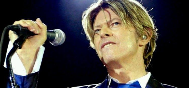 ODLAZAK LEGENDE Umro David Bowie!