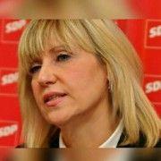 ANTIČEVIĆ MARINOVIĆ IZABRANA ZA SUTKINJU USTAVNOG SUDA Pupovac joj odbio dati glas!