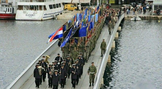 Počinje obilježavanje 26. obljetnice vojno redarstvene operacije Maslenica