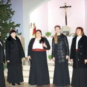 FOTOGALERIJA Božićni koncert (Snimio: Marko LEDENKO)