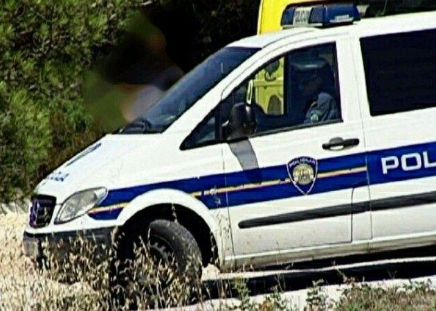 Zbog fizičkog napada na dijete u Biogradu priveden 49-godišnji muškarac