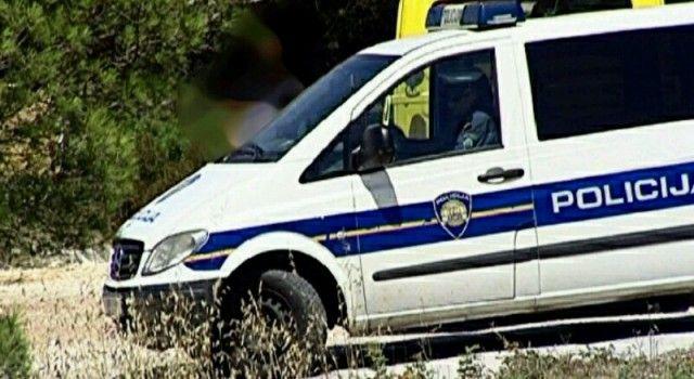 Policija kod 21-godišnjeg mladića pronašla veću količinu oružja i streljiva