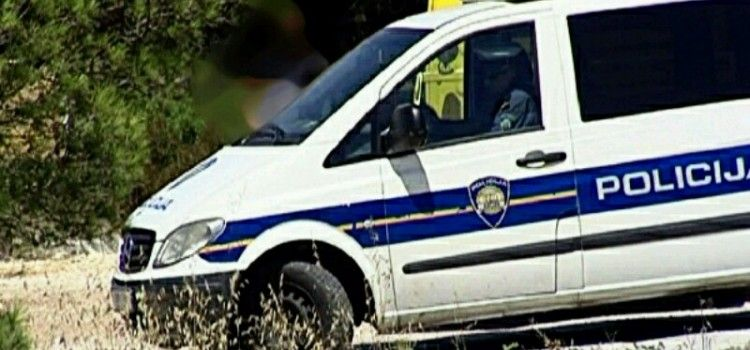 Policija kazneno prijavila 24-godišnjeg mladića zbog nanošenja teških tjelesnih ozljeda
