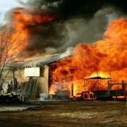 10 požara na zadarskom području; vatrogasci se bore nadljudskim snagama!