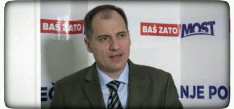 NOVI MINISTAR ZAŠTITE OKOLIŠA TAKOĐER JE ZADRANIN Slaven Dobrović otac je sedmero djece