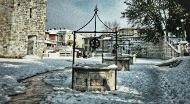 NOĆAS 9 STUPNJEVA ISPOD NULE Građane veseli zahlađenje, nadaju se snijegu!