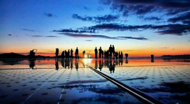 Zadar je u lipnju bio među 10 najposjećenijih domaćih destinacija
