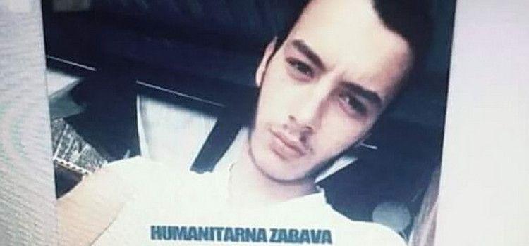 TUŽNA VIJEST Iako se hrabro borio za život, 17-godišnji Ante Karlović izgubio bitku