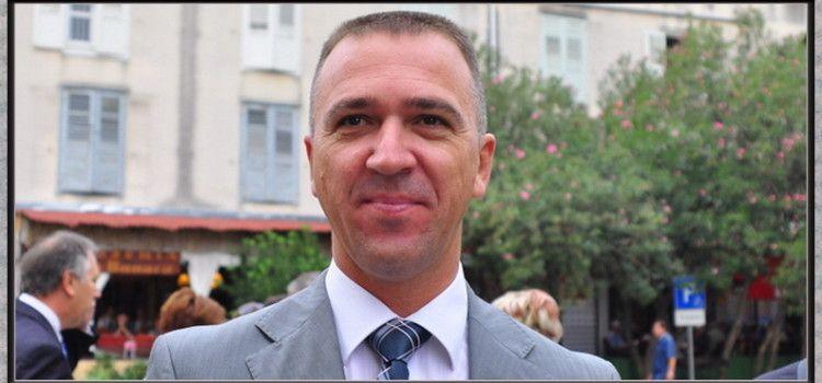 NAČELNIK MARTINAC: Dođite u što većem broju pogledati boks i pomoći Valentinu Babaiću!