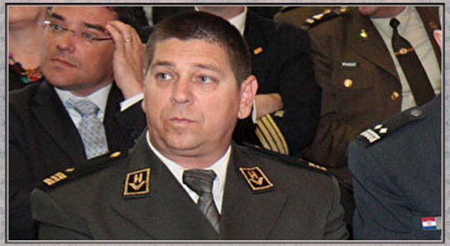 USPJEH General bojnik Mladen Fuzul promaknut u čin general-pukovnika