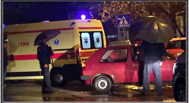 (FOTO) TEŠKA PROMETNA NESREĆA NA PUTU MURVICE Stradala putnica iz vozila