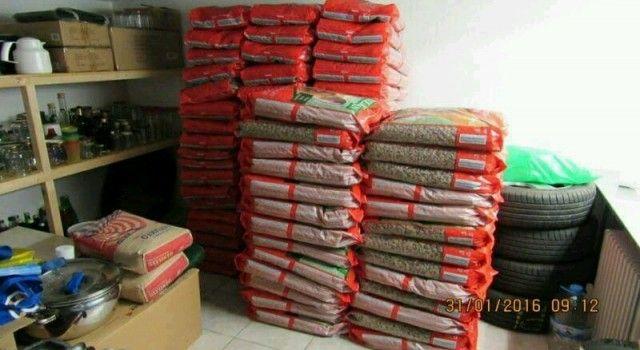 HVALA DOBRIM LJUDIMA Azil dobio 600 kg hrane za pse!