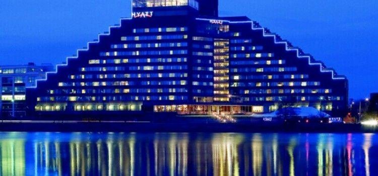 U 11 SATI Predstavljanje projekta luksuznog hotela Hyatt
