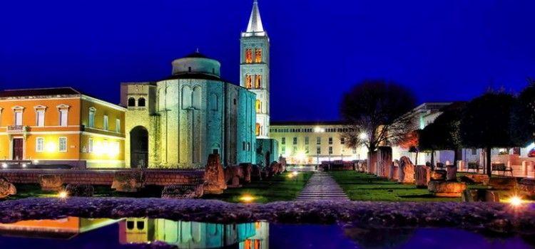 Lonely Planet uvrstio Zadar u top 10 destinacija na svijetu za 2019. godinu!
