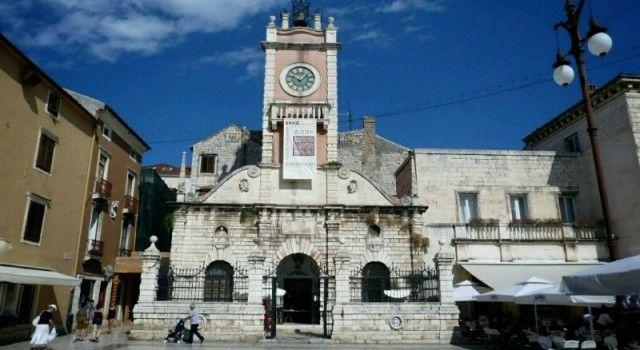 Narodni muzej Zadar poziva na zabavnu igru Memory
