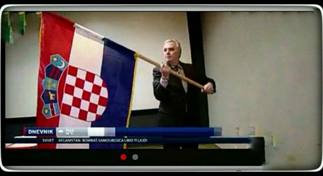 NAKON POMPOZNE NAJAVE KANDIDATURE Nestao Karamarkov protukandidat Ivica  Jurjević?