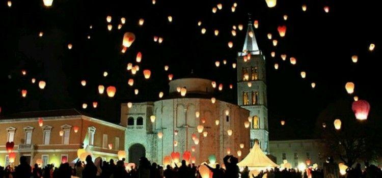 ZAŽELI LJUBAV Tisuću lampiona poletjet će u nedjelju s Foruma