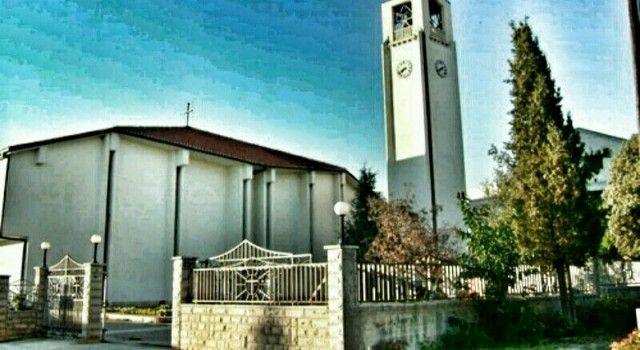 Molitveno-evangelizacijski susret u crkvi Velike Gospe u Bibinjama